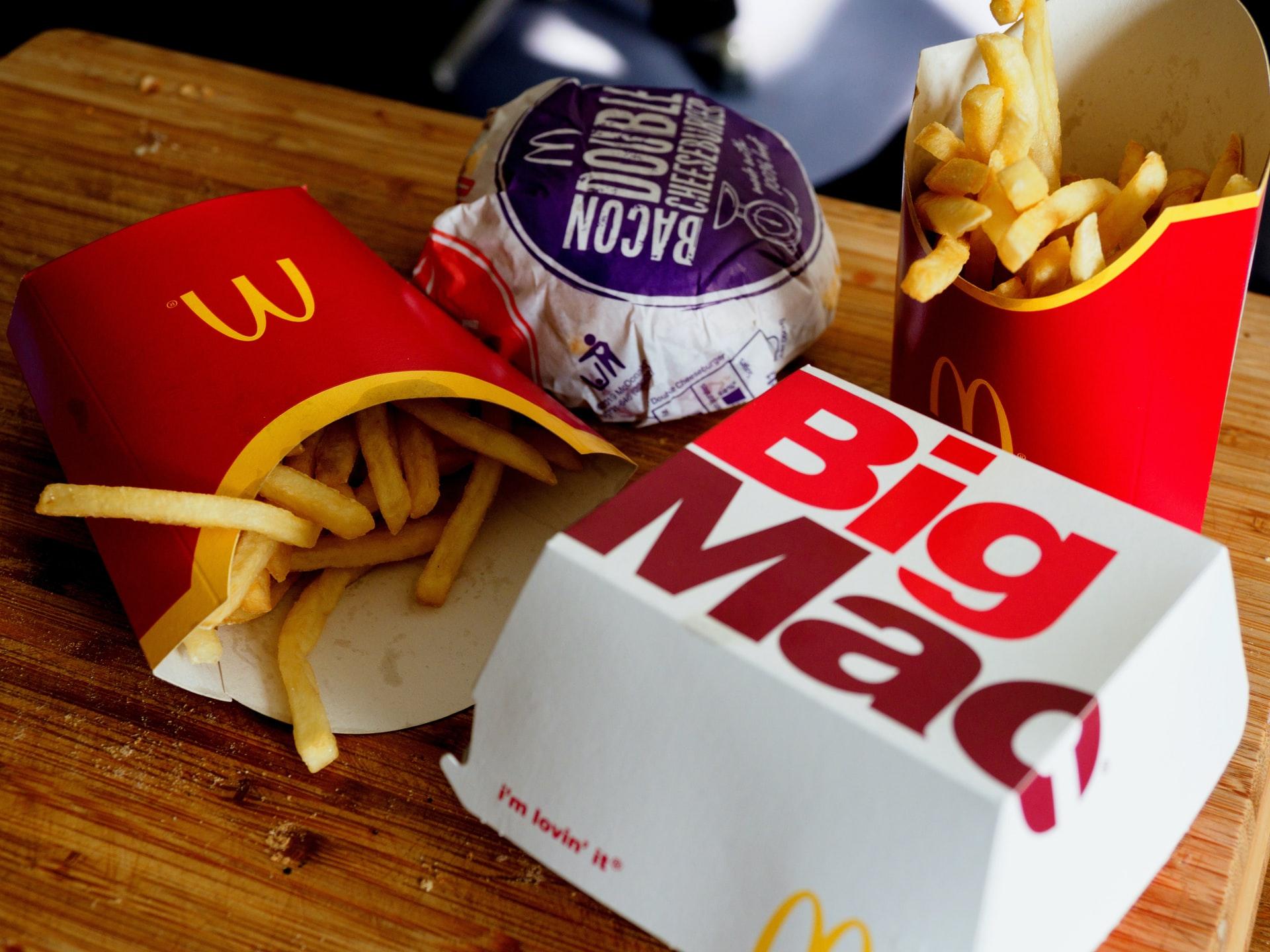 マクドナルド実食レビューのまとめ